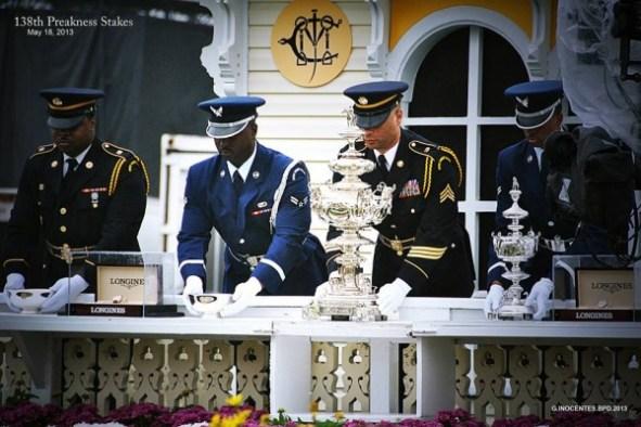 national guard honor guard
