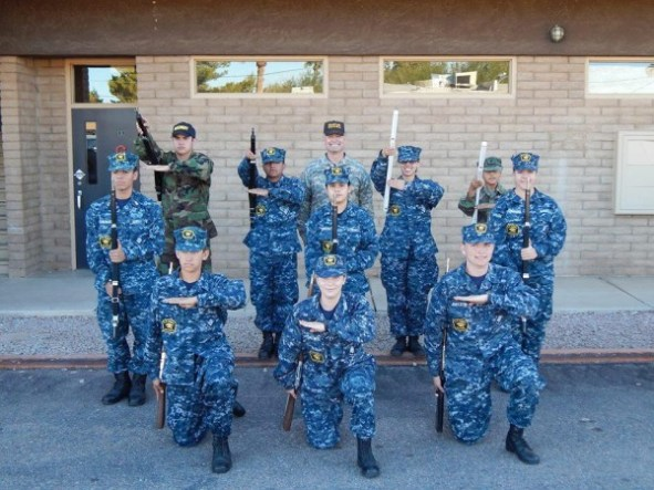 Scottsdale Sea Cadets