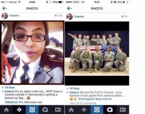 Wisconsin National Guard Honor Guard