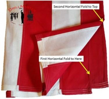 Horizontal Folds