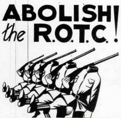 Abolish JROTC