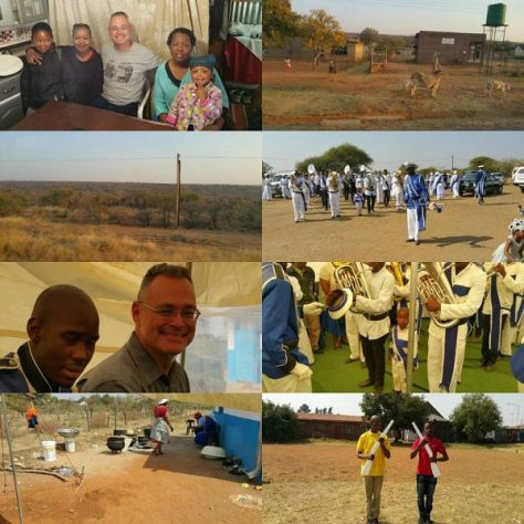 South Africa Trip 2016