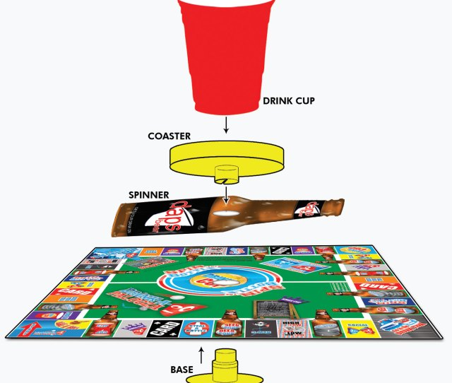 Drink Cups Rules