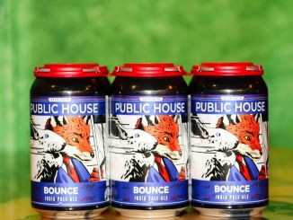 Bounce IPA from Public House