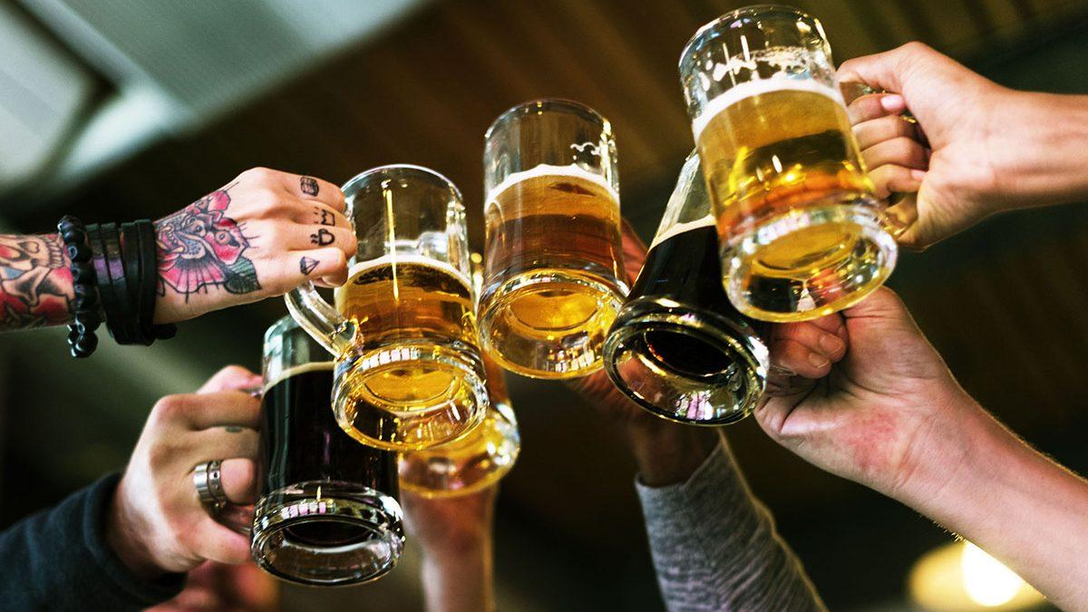 Birra: come conservarla, spillarla e gustarla