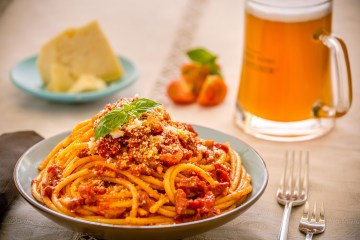 abbinamenti pasta birra world pasta day