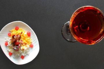 boulevardier e uovo al bitter ricette aperitivi