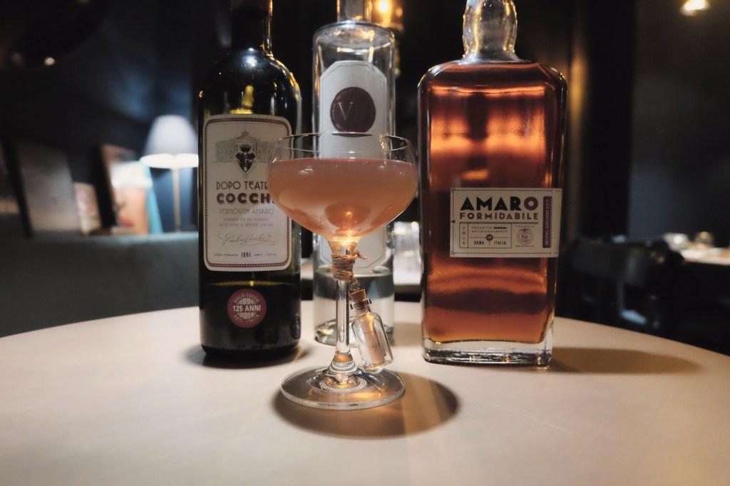 drink AMORE FORMIDABILE di Roberta Martino 3