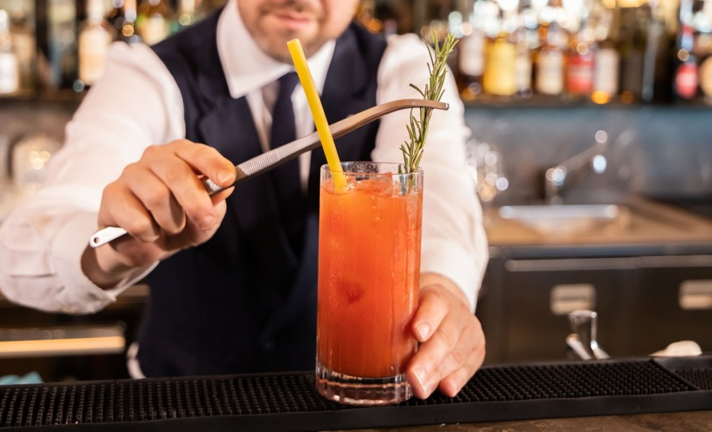 Bloody Mary_drink