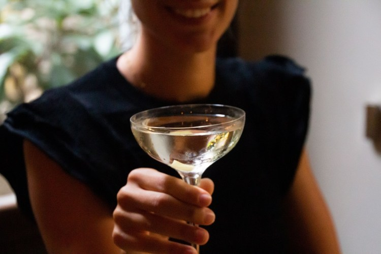 vodka martini ricetta