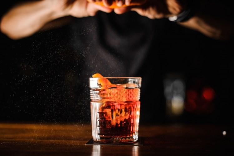 ricette cocktail da fare a casa