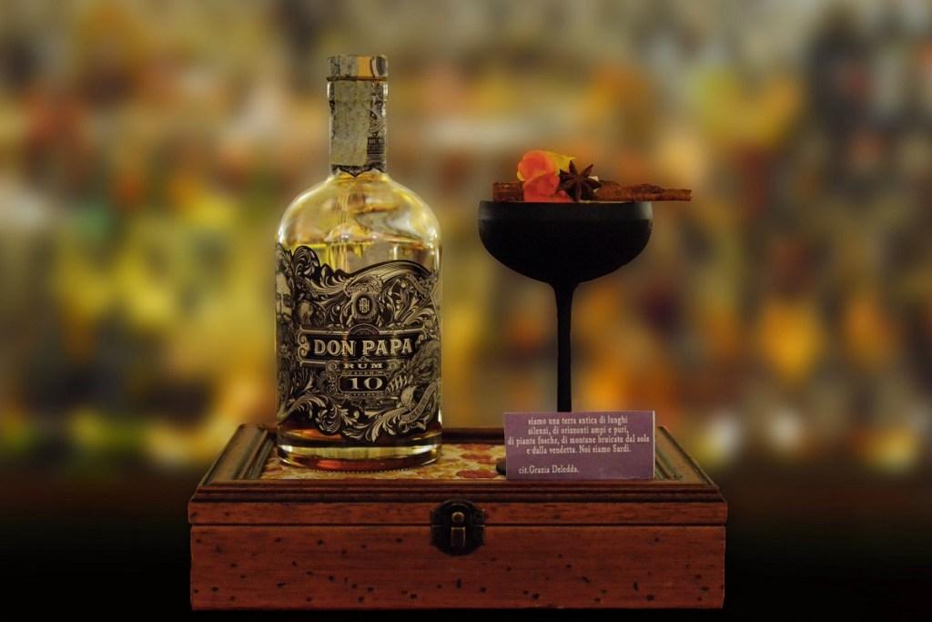 karalis cocktail