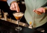 cocktail al caffe