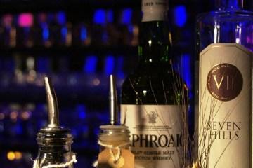 drink L'IMPERATORE AURELIO di Claudio Luzi, barmanager del Ristorante Reflexo di Urgnano (Bergamo) 3