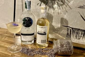 drink RAFFAELLO SANZIO di Nicola Righi titolare e barman del Santeria the Old Twenties cocktail bar di Urbino 1
