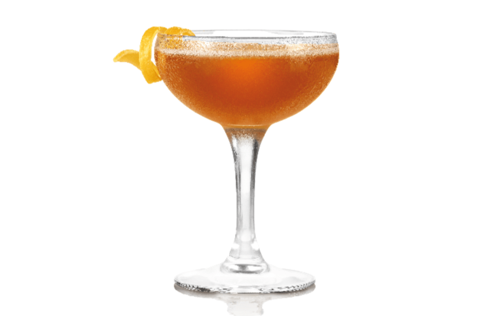 monte sour cocktail montenegro