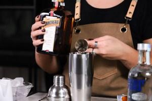 cosmopolitan cocktail triple sec