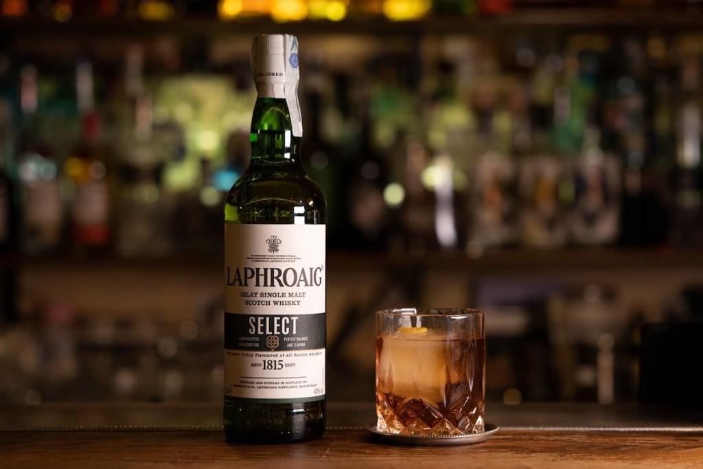 drink RECOLA di Joe Marzovilla proprietario e bartender del ParlaPiano Buvette di Mola di Bari