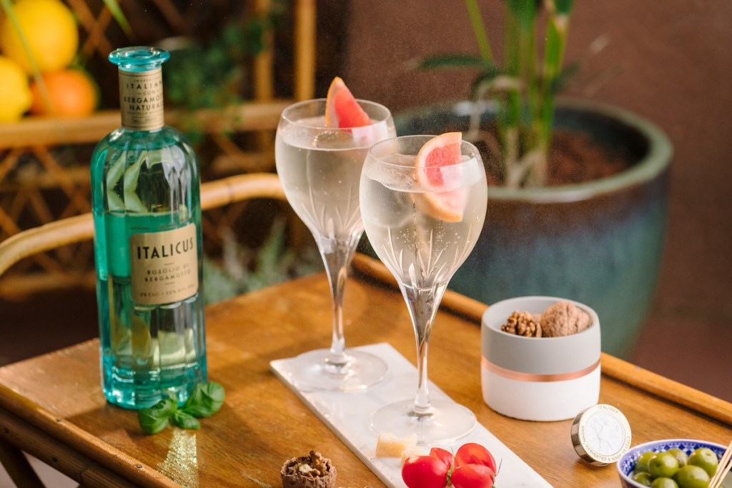 italicus drink