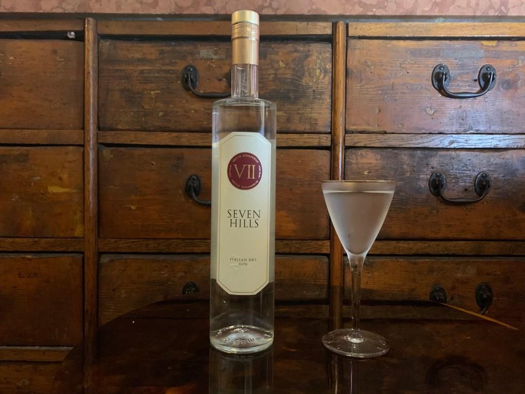 drink GOLDEN MEMORIES di Daniele D'Ercole