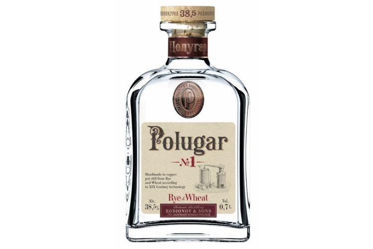 polugar vodka polonia