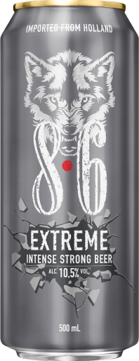 8.6 Extreme_50cl