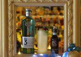 drink SIGNORI SI NASCE di Leandro Serra bar manager del The Duke Cocktail Lounge Bar de La Maddalena