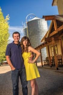 Frey Ranch Estate Distillery