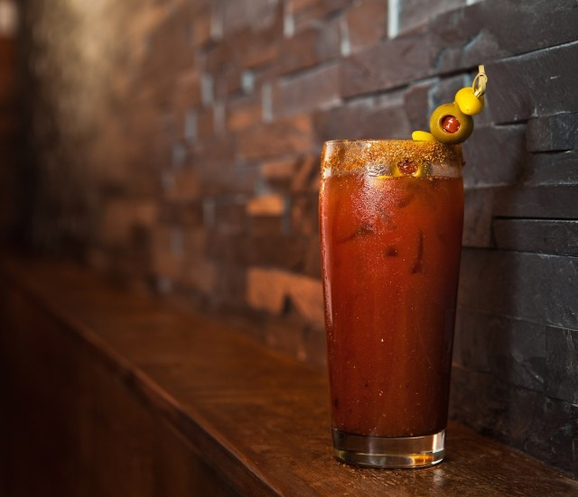 Chapel Bloody Mary