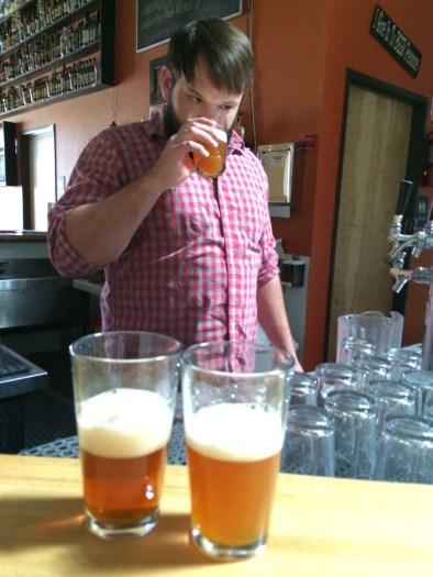 Great Basin beer, Icky IPA