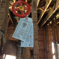the depot fire suppression