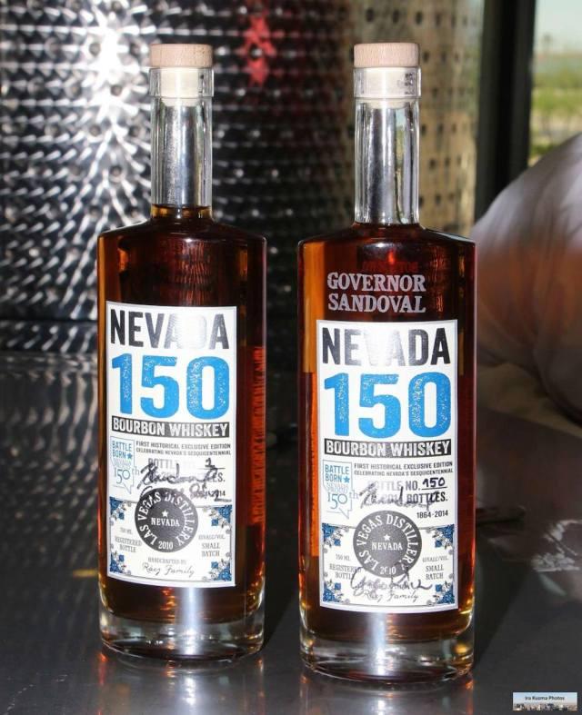 NV 150 Bourbon