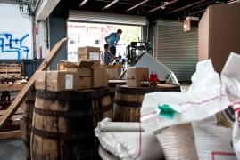 The Depot Craft Brewery Distillery