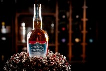 Churchill Vineyards Brandy