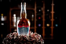 Churchill Vineyards Brandy