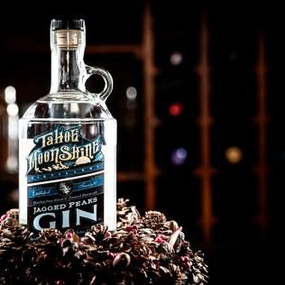 Tahoe Moonshine gin