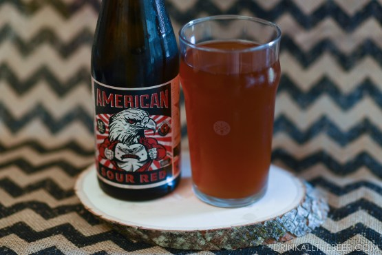Collective Brewing Project - American Sour Red-1