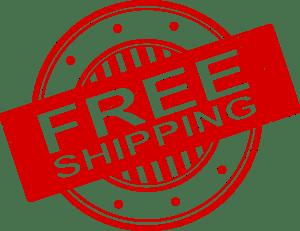 Cruise Beverage Free Shipping
