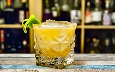 Whiskey Lemonade – Cocktail