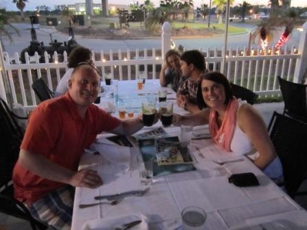 Sweetwater Beer Dinner in Alabama