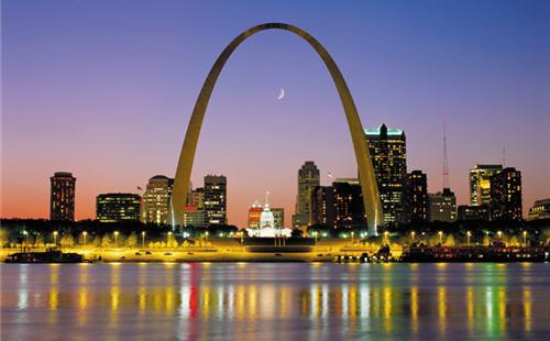 St. Louis Beer town