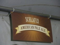 Schlafly Pale Ale at the St. Louis Brewers Heritage Festival