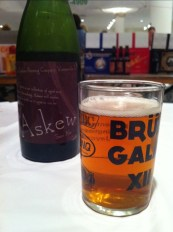 Two Brothers Askew Sour Ale