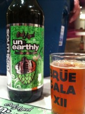 Southern Teir Oak Aged Unearthly
