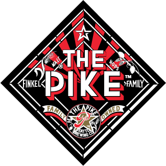 The Pike Brewery