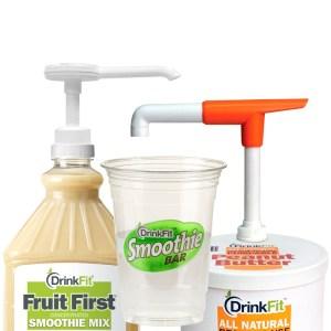 Smoothie Supplies