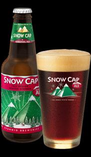 Pyramid Snow Cap Ale (2007)