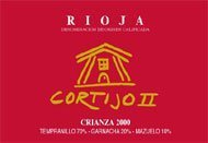 2004 Viñedos de Aldeanueva Rioja Cortijo II Crianza