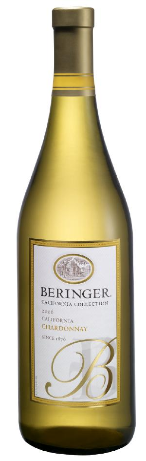 2006 Beringer Chardonnay California Collection