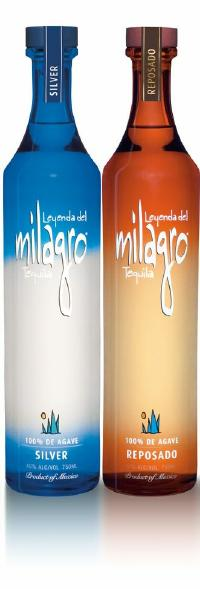 Milagro Tequila Silver (2008)